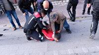 Kısıtlamayı ihlal edip polislere ateş açmıştı: Düzenlenen operasyonla kıskıvrak yakalandı