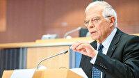 AB Temsilcisi Borrell: Türkiye Akdeniz'de etkisini artırdı