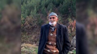 Şeyhmus Amca Mardin'de çöplük denilen yere binlerce fidan dikerek ormana çevirdi
