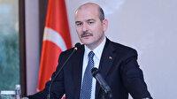 Bakan Soylu'dan Kılıçdaroğlu'na çağrı: Suç duyurusunda bulun