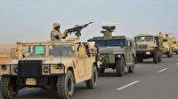 Hafter milisleri Libya ordusuna ait karargaha saldırdı