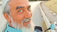 25 yıl sonra doktorluğa döndü: Kovid'e yenildi