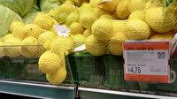 Limon üreticisi isyan etti: 1 liraya veriyoruz, 5 liraya satıyorlar