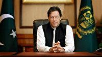 Pakistan Başbakanı Han'dan Türk dizilerine övgü: İyi rol modeller sağlamak amacıyla yayımlanıyor
