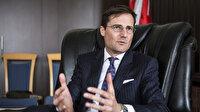 AP Milletvekili Marton Gyöngyösi: Türkiye olmadan çözüm sağlamak çok daha zor