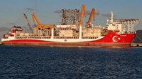 Bakan Dönmez: Kanuni sondaj gemisi için geri sayım başladı