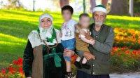 Mardin'de karı koca 2 saat arayla koronavirüse yenik düştü