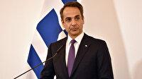 Yunanistan Başbakanı Miçotakis'ten Türkiye itirafı: Türkiye korkusu böyle bir şey