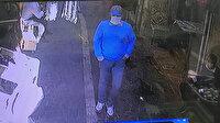 Cinayet zanlısı giydiği ayakkabı ve kıyafetten yakalandı