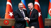 Cumhurbaşkanı Erdoğan Azerbaycan'a gidiyor: Ziyaretin detayları belli oldu