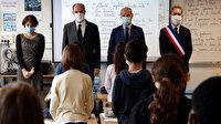 Fransa 286 öğrenciyi karikatürlere tepki gösterdiği için terörden yargılayacak