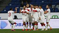 2022 Dünya Kupası elemelerinde maç tarihleri belli oldu