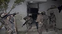 Adana'da 'İntikam eylemi' hazırlığındaki DEAŞ'lılara şafak operasyonu 5 gözaltı