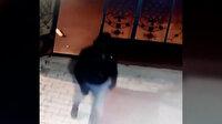 Ağrı'da hırsızlar güvenlik kameralarına yakalandı