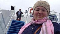 Mide ameliyatından 1,5 ay sonra ölü bulunan kadın kalp krizi geçirmiş