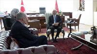 CHP Genel Başkanı Kılıçdaroğlu Almanya'nın Ankara Büyükelçisi Schulz'u kabul etti