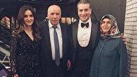 Murat Cemcir annesi için Tokat'a yerleşti