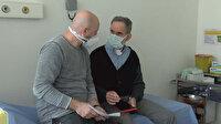 Türkiye'de bir ilk: Hastaya aynı anda iki zor ameliyat yapıldı