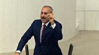 Adalet Bakanı Abdülhamit Gül: Binlerce hakim cezaevinde değil, FETÖ'cü teröristler cezaevinde