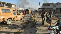 Rasulayn'da bombalı araç saldırısı: 2 asker şehit oldu