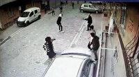 Esenyurt'ta dehşet anları: Çocukların top oynamasına sinirlenince sokakta pompalı tüfekle ateş açtı