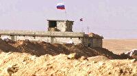 Ayn İsa'da PKK-Rus tiyatrosu