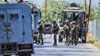 Pakistan Keşmir Kontrol Hattı'nda ateşkesi ihlal eden Hindistan'a nota verdi