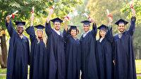 Türkiye'de 125 bin yabancı öğrenci var