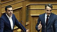Yunan muhalefetinden Miçotakis'e sert eleştiri: AB Zirvesi'nden çıkabilecek en kötü sonuç çıktı
