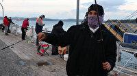 Çanakkale'de olta balıkçılarına 3 metre kuralı