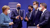 Yunanistan'ın isteği olmadı: Türkiye'ye 'yaptırım' kararı çıkmadı