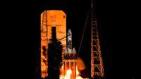 ABD casus uydusunu uzaya yolladı