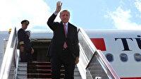Cumhurbaşkanı Erdoğan'dan Bakü dönüşü flaş mesaj: 6'lı yapı kuruluyor