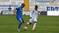 Erzurumspor'un galibiyet hasreti 9 maça çıktı