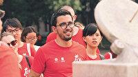 Nükleer eğitim için Çin'e öğrenci kafilesi