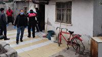 Polis eve baskın yapınca ortaya çıktı: 40 bin 950 TL ceza kesildi
