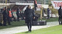 Alanyaspor-Beşiktaş maçında kural hatası mı yapıldı?