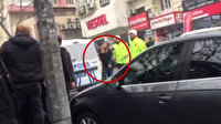 Kahramanmaraş'ta polise, 'Artistliğiniz kime?' diyen kadının dosyası kabarık çıktı: 10 ay önce de çay bahçesinde olay çıkardı