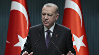 Cumhurbaşkanı Erdoğan: Kirada stopaj indirimi 1 Haziran'a kadar uzatıldı