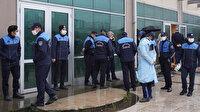 İBB zabıtasından magandalık: Mahkeme kararı olmaksızın kilidi kırıp baskın yaptılar