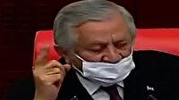 TBMM Başkanvekili Adan'dan Bakan Varank'ı susturmak isteyen CHP ve HDP'lilere: Dünyayı yaksanız durdurmam