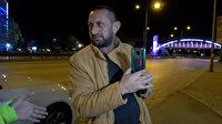 Bursa'da alkollü sürücü sürücü avukatımı çağıracağım deyip eşini aradı: Cezadan kurtulamayınca 'Polisin bana kastı var' dedi