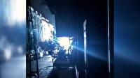 Esenyurt ve Gaziosmanpaşa'da elektrik telleri ardı ardına bomba gibi patladı