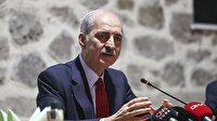 AK Parti Genel Başkanvekili Kurtulmuş: Türkiye kendi milli sanayisini kuracak