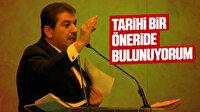 İBB AK Parti Grup Başkanvekili Göksu: 66 bin servisi hizmete alın İstanbul'da bulaşı azaltın