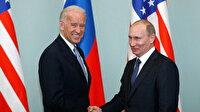 Putin'den Biden'a başkanlık tebriği