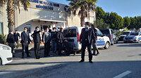 Bodrum Belediye Başkan Yardımcısı Batmaz'a bıçaklı saldırı