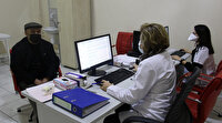 Türkiye'nin ilk Covid-19 Takip Merkezi Başkent'te: Hastalar 2 yıl içerisinde en az 7 kez kontrol edilecek