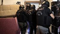 İstanbul'da DEAŞ operasyonu: Çok sayıda kişi gözaltına alındı