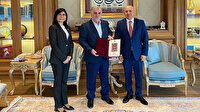 Albayrak Medya Grubu ile Azerbaycan Trend Haber Ajansı'ndan işbirliği anlaşması